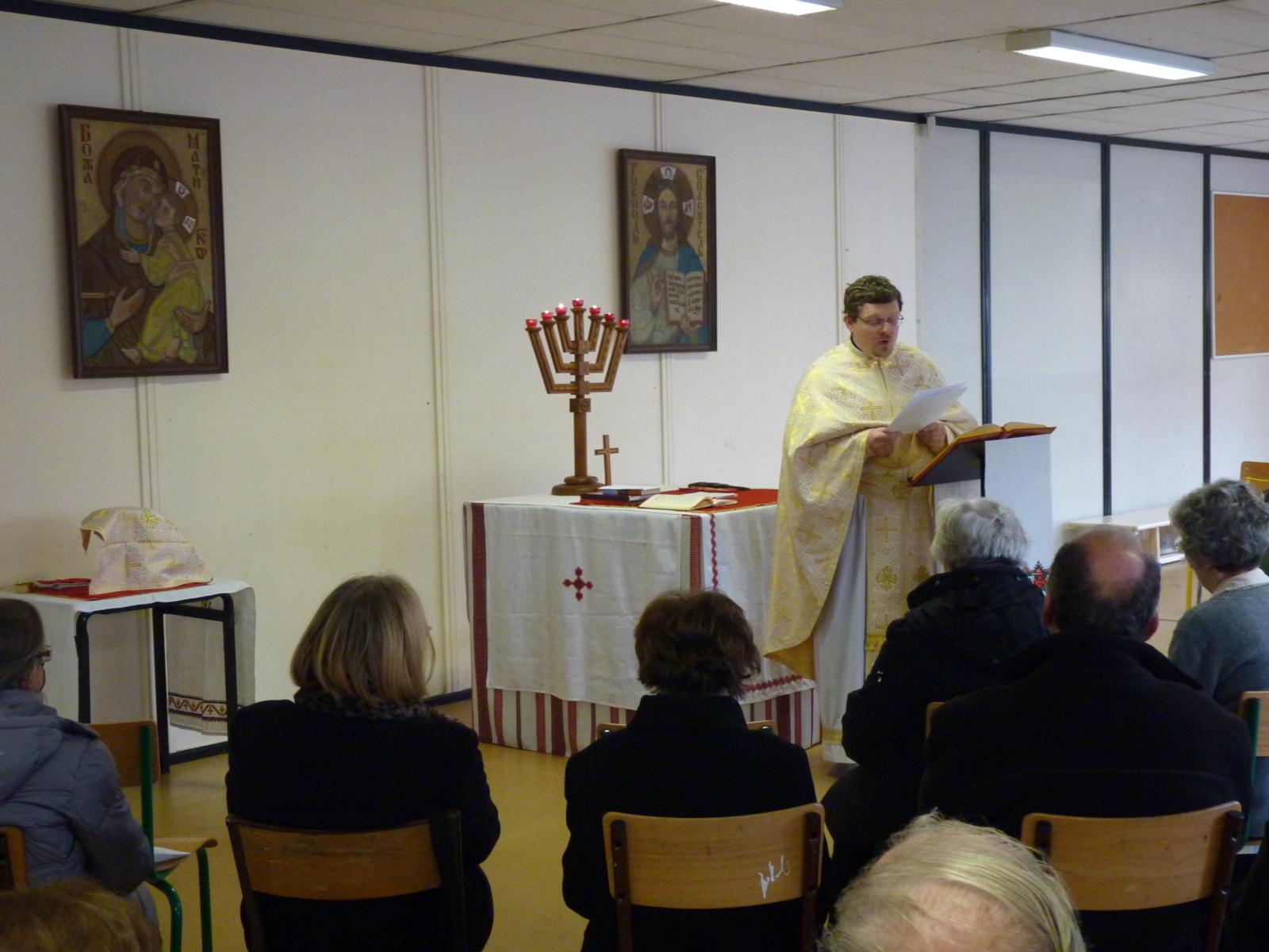 salle liturgie